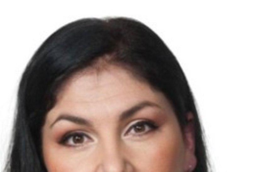 EKRE käärib: väljavisatud Maria Kaljuste süüdistab Mart Helmet valetamises