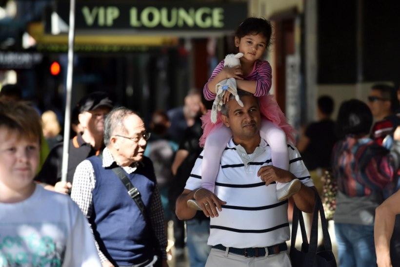 Austraalia muudab kodakondsuse saamise keerulisemaks