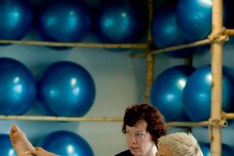 GALERII   Palju õnne! Täna tähistab sünnipäeva Eesti endine esileedi Evelin Ilves
