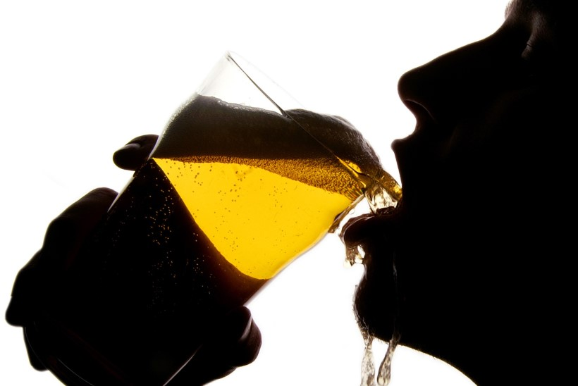 """SELGITUS KUI VIIESELE: miks kukuvad osad inimesed juues """"mällerisse"""", aga osad mitte?"""