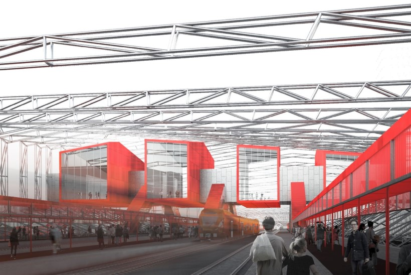 T1 Mall of Tallinn toob Eestisse uue mõttemalli kaubanduskeskusest