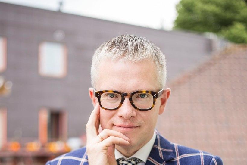 Suhtekorraldaja Janek Mäggi võrdleb Jüri Ratase intervjuud paroodiasaatega