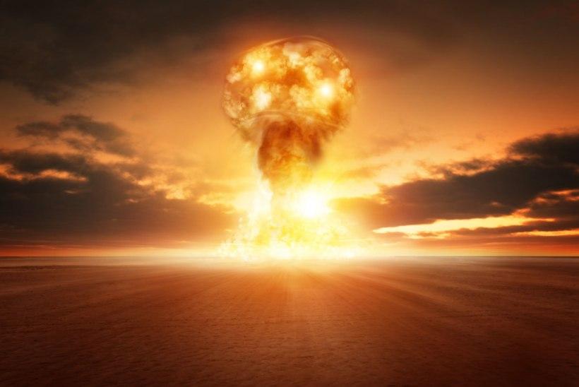 Kuhu ja kuidas pageda, kui sinu piirkonnas plahvatab tuumapomm?