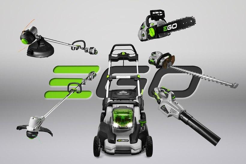 Tööriistade innovatsioon muudab harjumuslikku stiili aiahoolduses