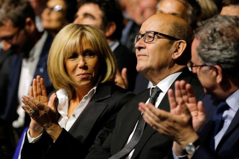 Prantsusmaa valimisi ümbritseb paks ja tihe udu