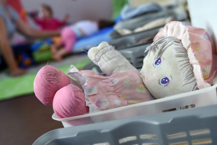 Lõuna-Aafrikas mattis naine elusa beebi, sest kartis oma vanemaid