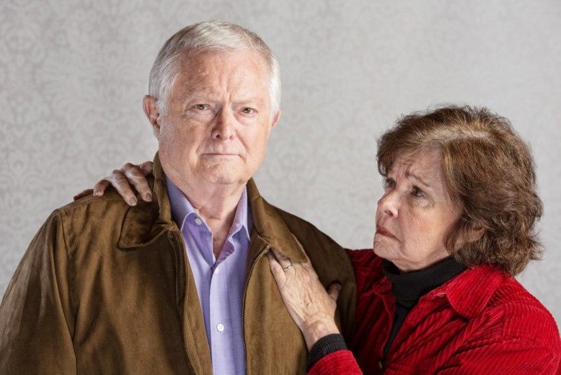 Empaatiavõime vähenemine eakal inimesel võib olla märk haigusest