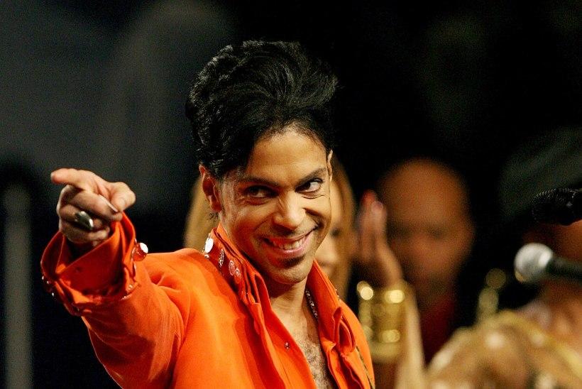 Omaksed keelasid Prince'i surma-aastapäeval miniplaati avaldada