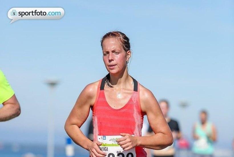 """Viigi ettevalmistus maratoniks: Viieteistkümnes nädal """"purgis"""""""