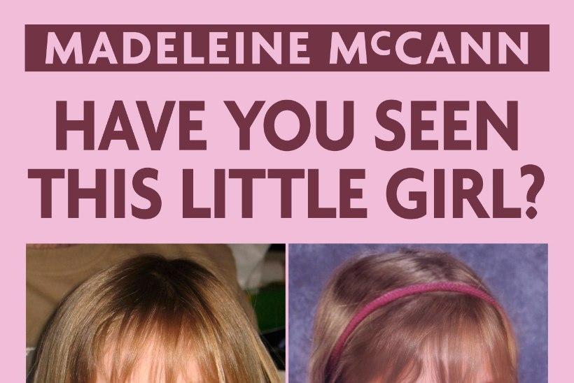 Madeleine McCanni kadumisest valminud dokumentaafilmis lubatakse avaldada senikuulmata infot