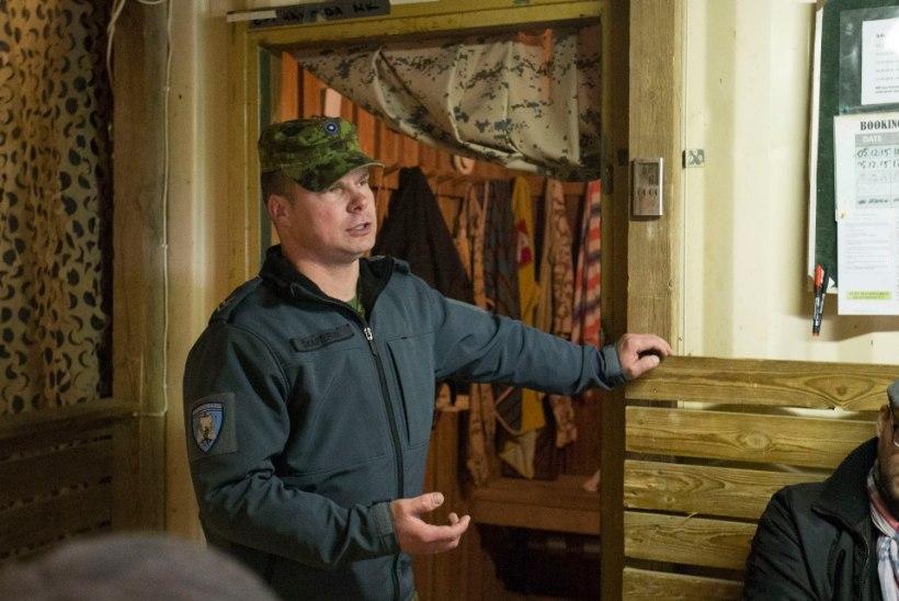 FOTOD | Missiooniveteranid: meie valuutaks Afganistanis oli saun!