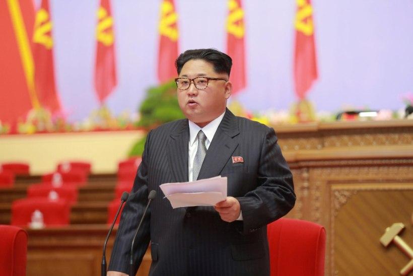 Põhja-Korea ähvardab Austraaliat tuumarünnakuga