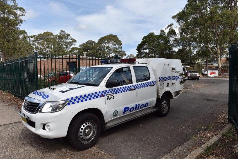 12-aastane poiss peatati peale 14-tunnist  autosõitu läbi Austraalia