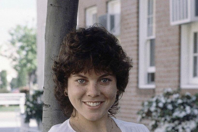 "Suri sarjast ""Happy Days"" tuntud Erin Moran"