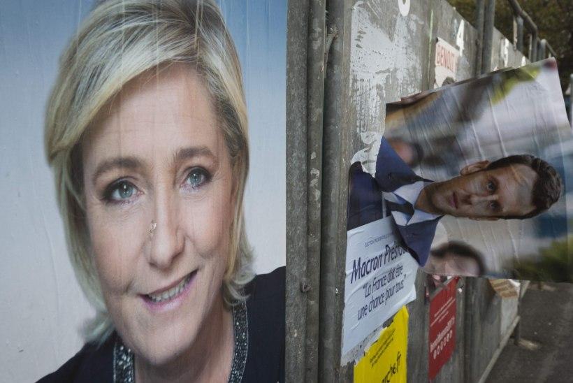 """Prantsuse väikelinna meer: """"Ma ei taha lollpeade heaks töötada!"""""""