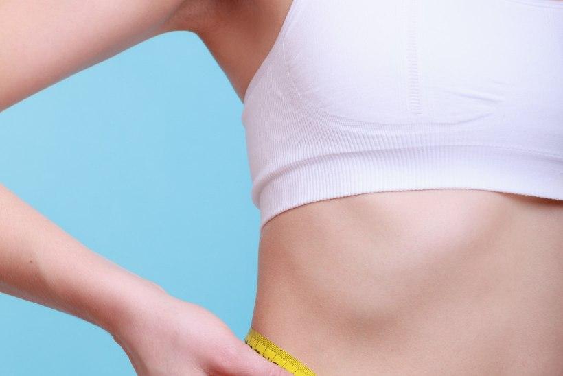 KEVADEKS VORMI: dieet, mis aitab kolme päevaga lahti saada rohkem kui neljast kilost