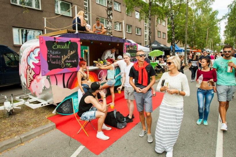 Eesti toidufestivalid: peen gurmee ja meeldivad veidrused