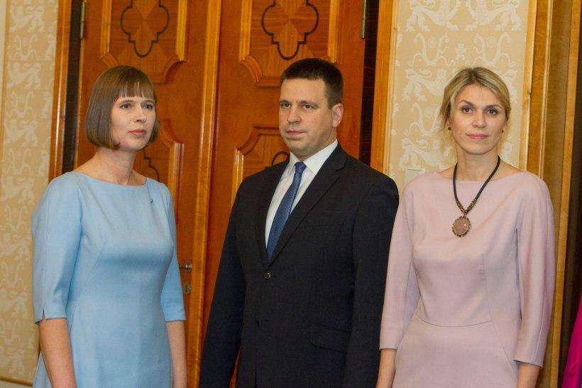 Urve Palo: vene kogukond küsis infot, aga seda ei antud neile