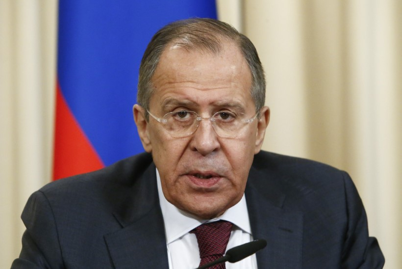 Urmas Paet pronksiööst: Lavrov pani peale propagandaplaadi