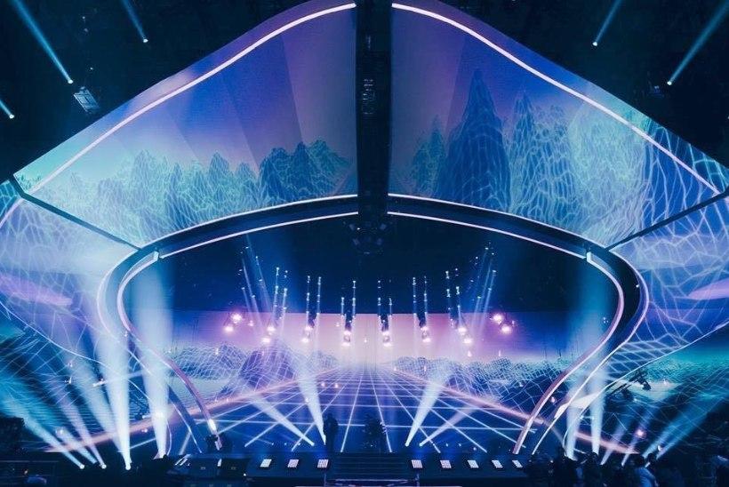 Kiievi linn andis Eurovisioni korraldamiseks pea miljon eurot lisaks