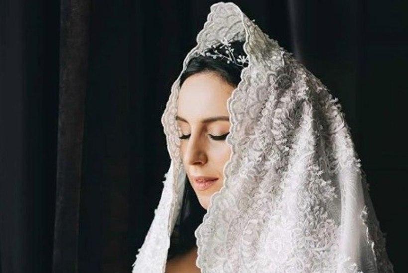 PALJU ÕNNE! Eurovisioni võitja Jamala abiellus!