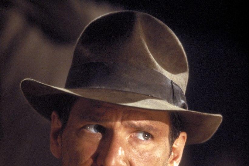 Fännid ahastuses: uus Indiana Jonesi film lükkub 2020. aastasse