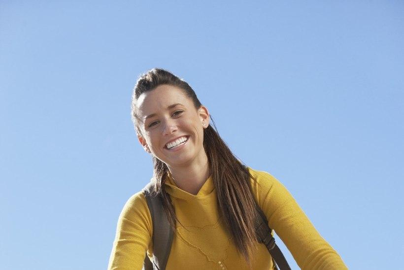 Jalgrattaga töölkäimine päästab südamehaigusest ja vähktõvest