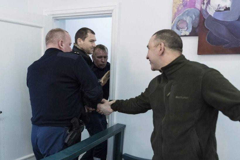Allilmaboss Tarankovi tapja mõisteti pikaks ajaks vangi