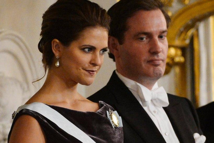 Rootsi printsessi mehel on hiiglaslikud maksuvõlad