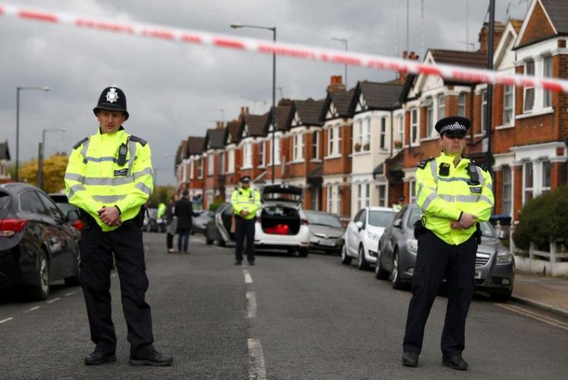 Londonis saadi 24 tunni jooksul kätte kaks terrorismikahtlusega isikut
