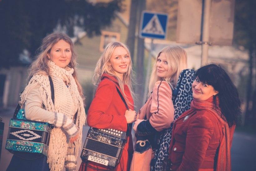 Eesti naisliikumise vägev haare: suitsetamisvabadusest valimisõiguseni