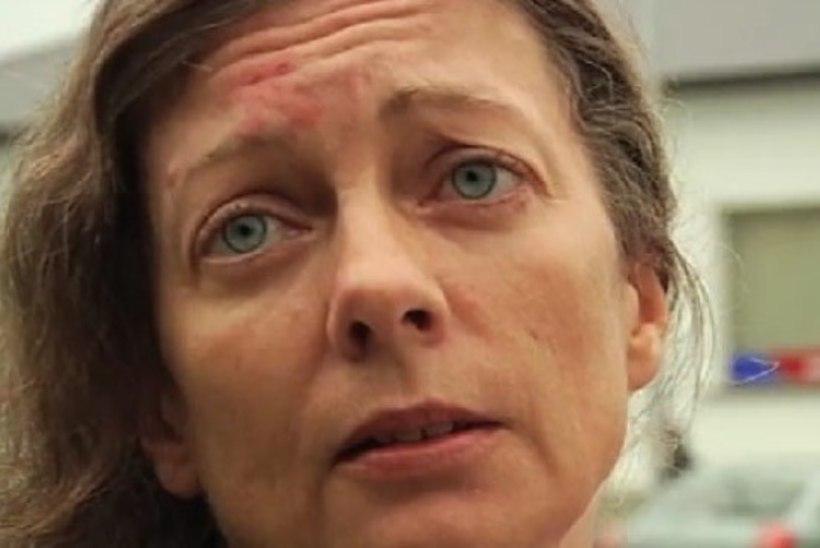 Eestlanna Anne Diersile mõisteti Saksamaal elukaaslase tapmise eest 7 aastat vangistust