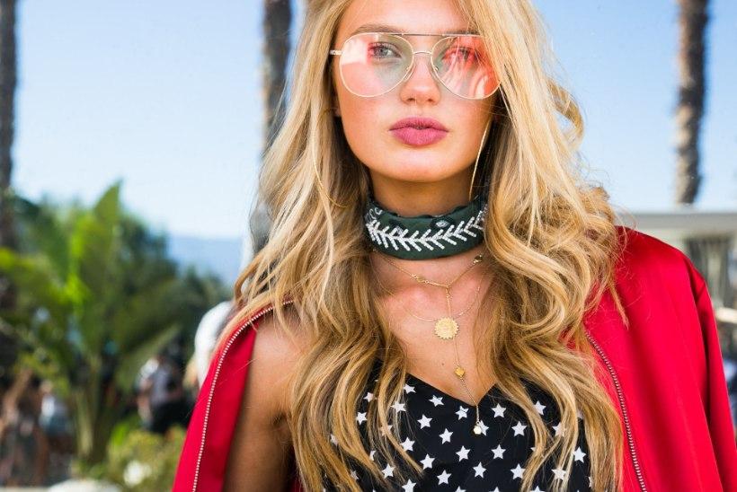 Miks naised ühtäkki kaelarihma kandma on hakanud?