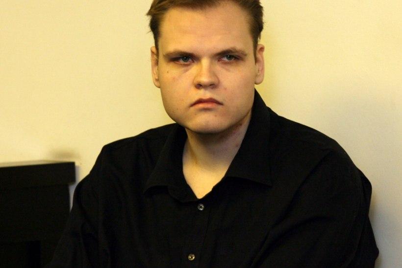 Maakri tänava laibatükeldajana tuntud Markus Pönkä ei ilmunud vanglasse