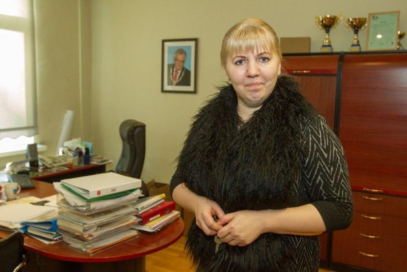 Karin Tammemägi maksis valimisreklaamiraha tagasi