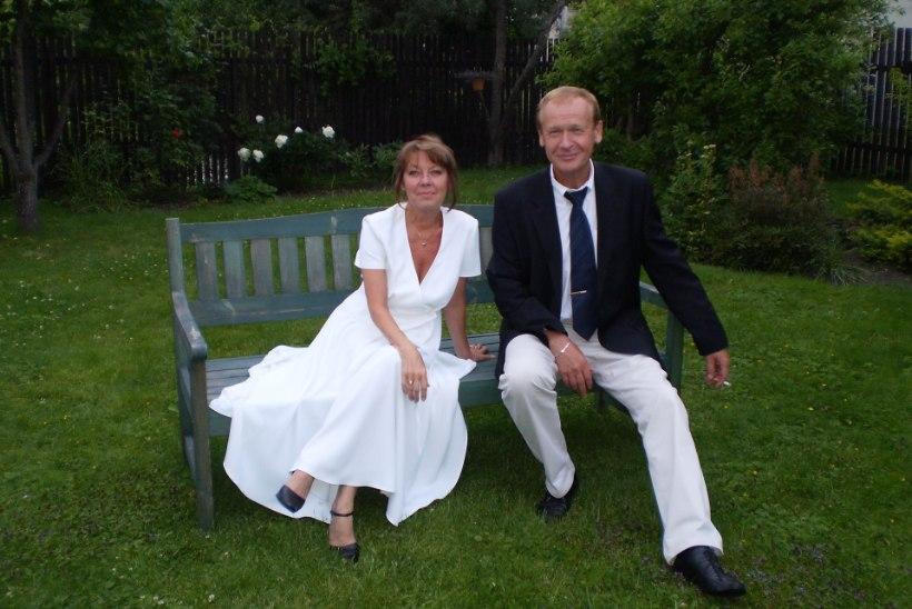 Estonia tippsolistid Väino ja Sirje Puura meenutavad: elasime avariipinnal, alkaššide kõrval