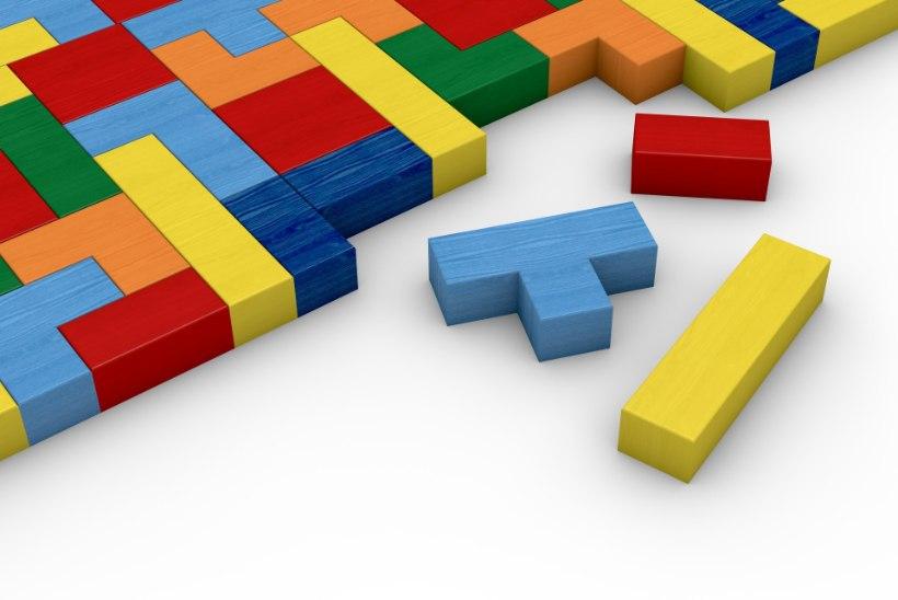 Teadlased: Tetrise mängimine aitab traumaga paremini toime tulla