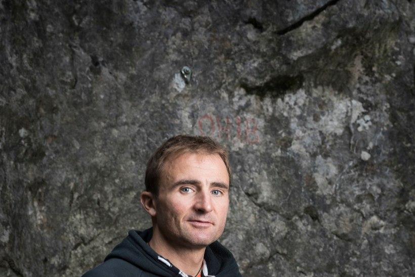 Mount Everestil suri kogenud Šveitsi mägironija