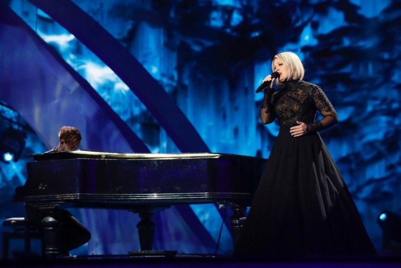 GALERII | Eurovisioni esimesed proovid läksid käima!