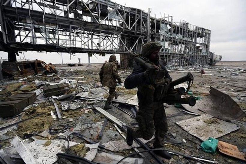 Poola piirivalve vahistas võimaliku sõjakuritegija