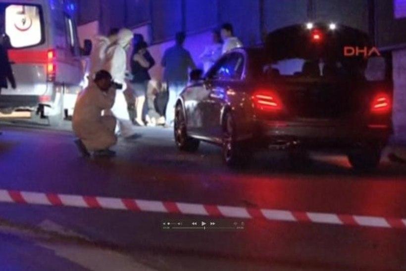 Istanbulis tapeti Iraani meelelahustusliku telekanali juht