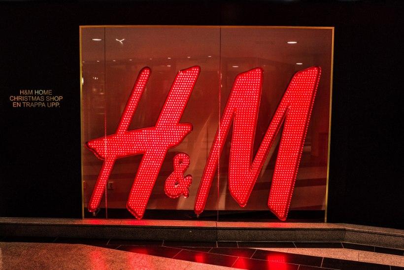 ca6f801992c H&M toob turule uue kaubamärgi! | Naisteleht