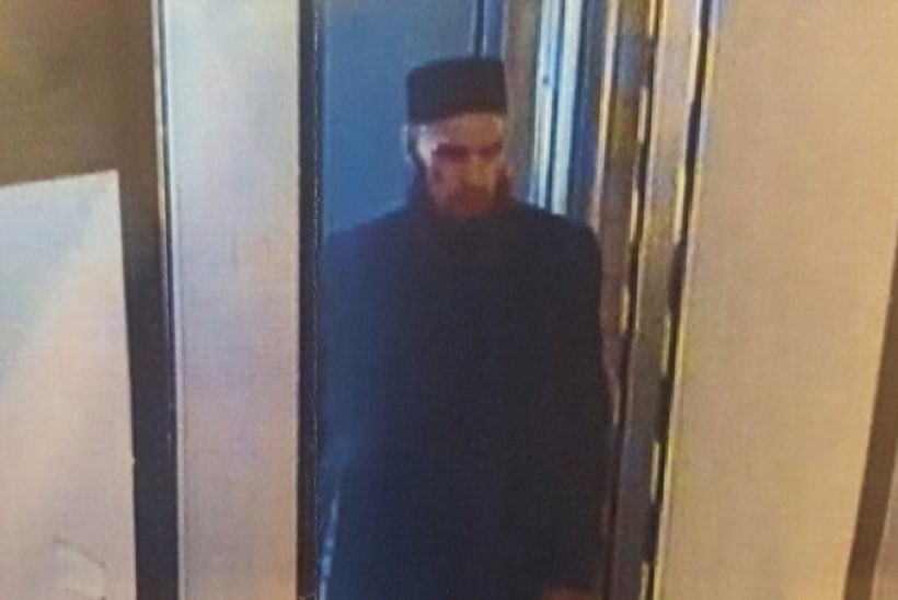 FOTOD: Peterburi pommirünnaku korraldamises kahtlustatakse 22aastast Kõrgõzstanist pärit meest