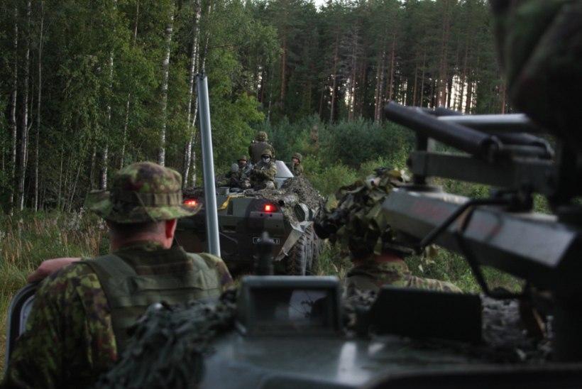 Kaitseliit korraldab Tartu Lõunakeskuses meeleoluka perepäeva