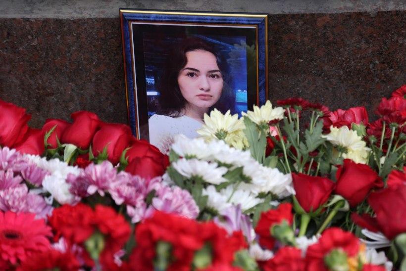 Kes olid Peterburi terrorirünnaku ohvrid? Meediasse on hakanud ilmuma esimesed nimed