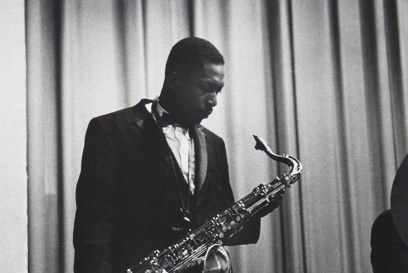 Denzel Washington kehastus džässilegend John Coltrane'iks