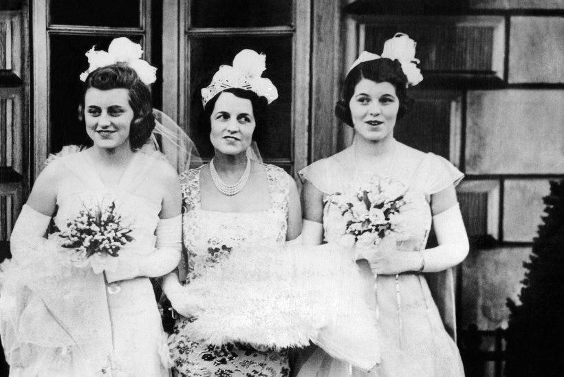 Rosemary Kennedy: naine, kelle traagiline saatus jäi ajaloo varju