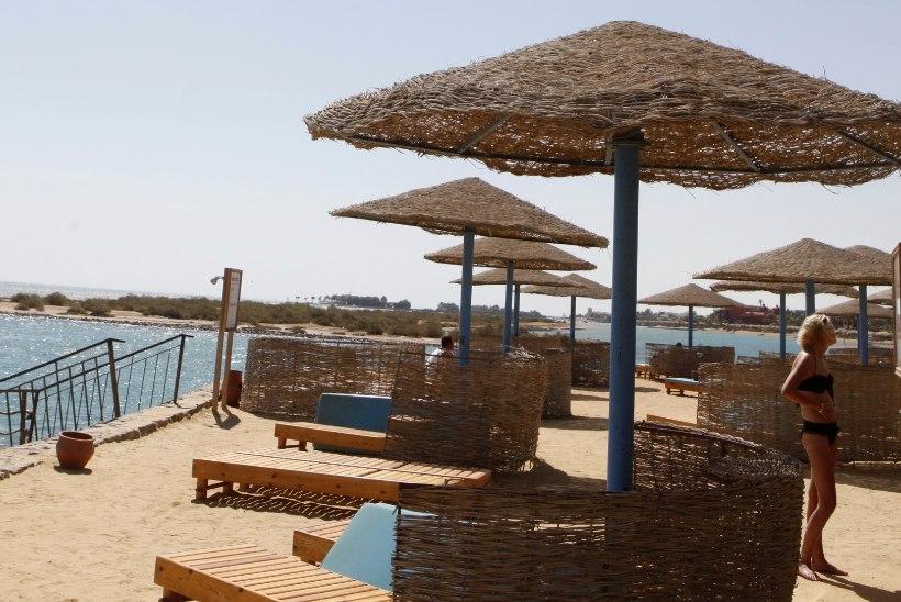 Hurghadas tapetud naisel oli Eesti elamisluba
