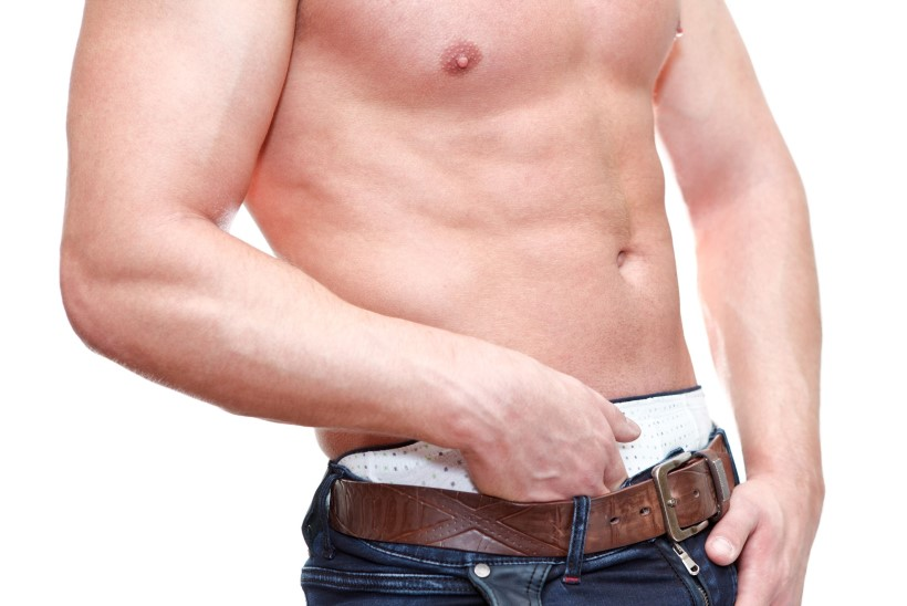 PIKEMAKS, SUUREMAKS, ÄGEDAMAKS: milliseid operatsioone tehakse meestele allpool vööd?