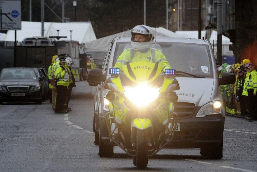 Šotimaal paigutati ümber vanglas ihukaitsjateks värvatud Eestist pärit mõrtsukad